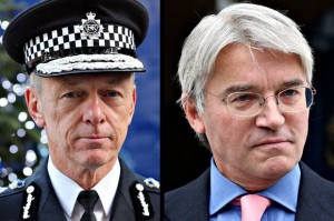 The Andrew Mitchell Affair