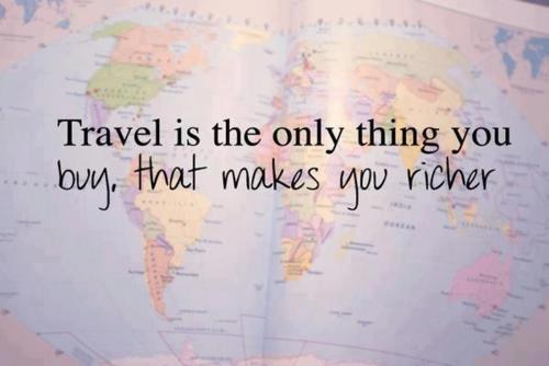 Travel Rich