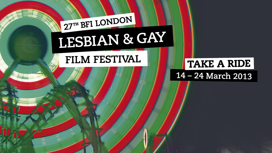 27th BFI London Lesbian & Gay Film Festival