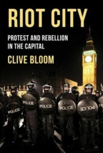 Clive Bloom's 'Riot City'…