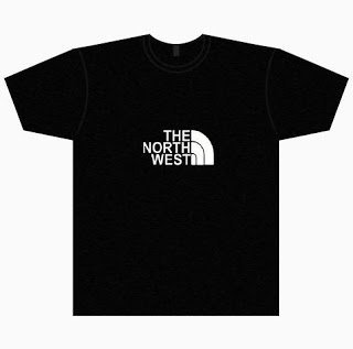 The North West