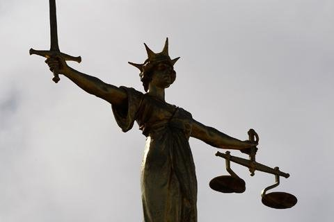 Czech Justice