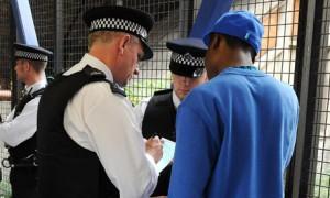 Metropolitan Police SS