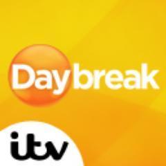 ITV Daybreak