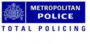 Metropolitan Police Total Policing