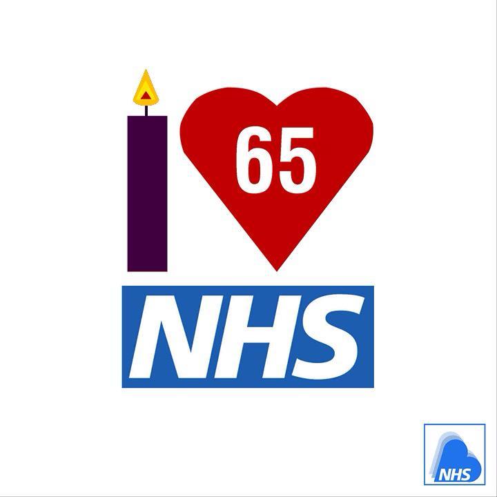 NHS 65
