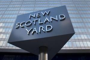 Scotland Yard Racism