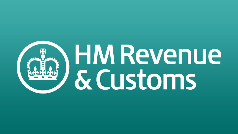 Image result for Her Majesty's Revenue and Customs