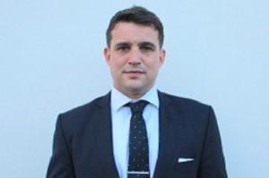 Matthew Jury, Managing Partner of McCue & Partners LLP