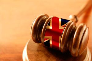 British Judiciary