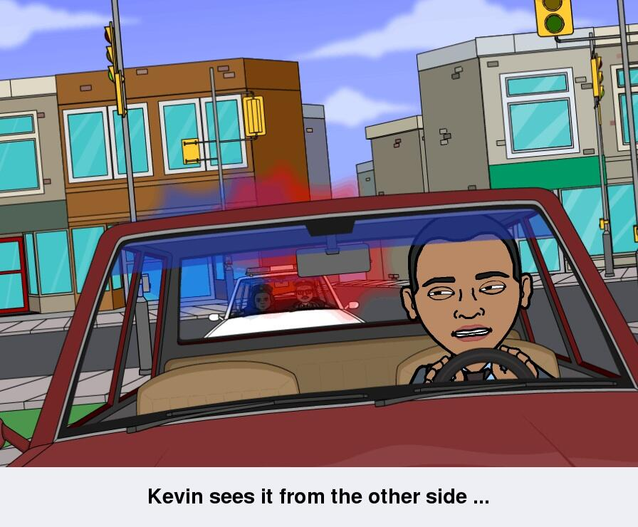 Chase Me Bitstrips