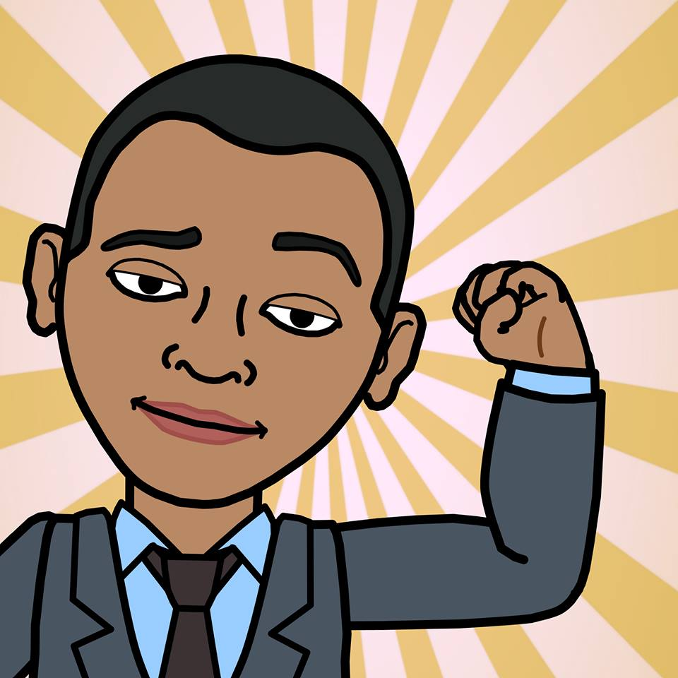 Power to Bitstrips