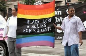 Black Homophobia