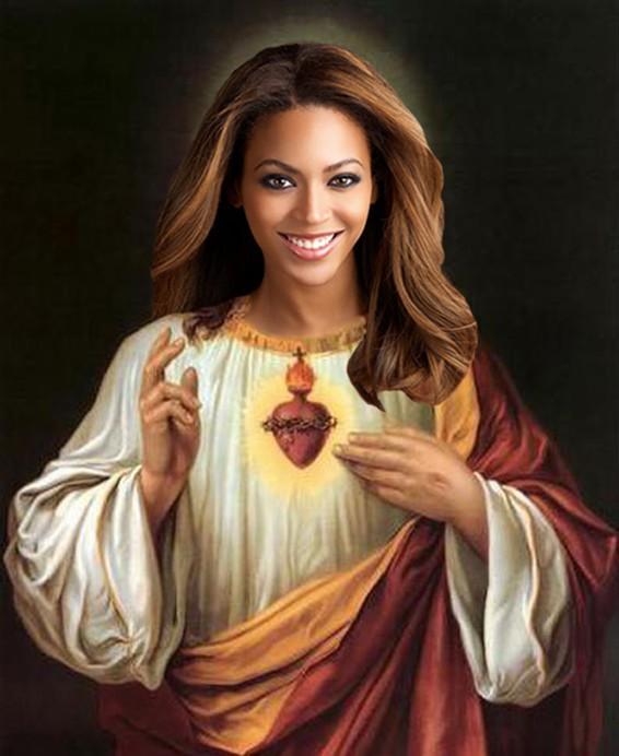 Beyoncé Halo