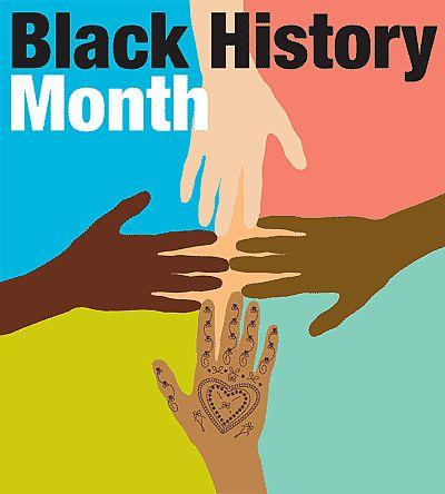 Black History Month 2014