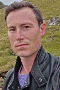 Ryan Centner