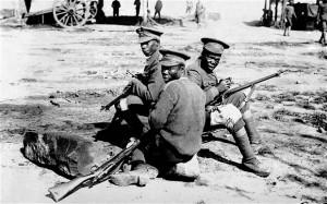 West Indies Regiment